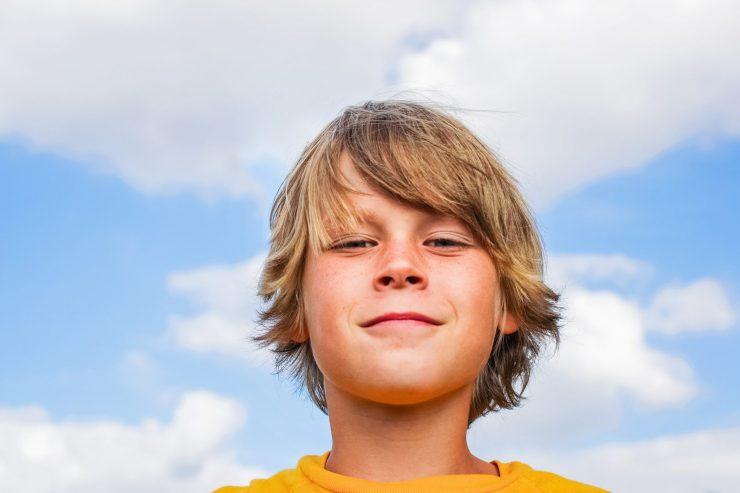 razvojno upočasnjeni otroci. Vir: Adobe Stock
