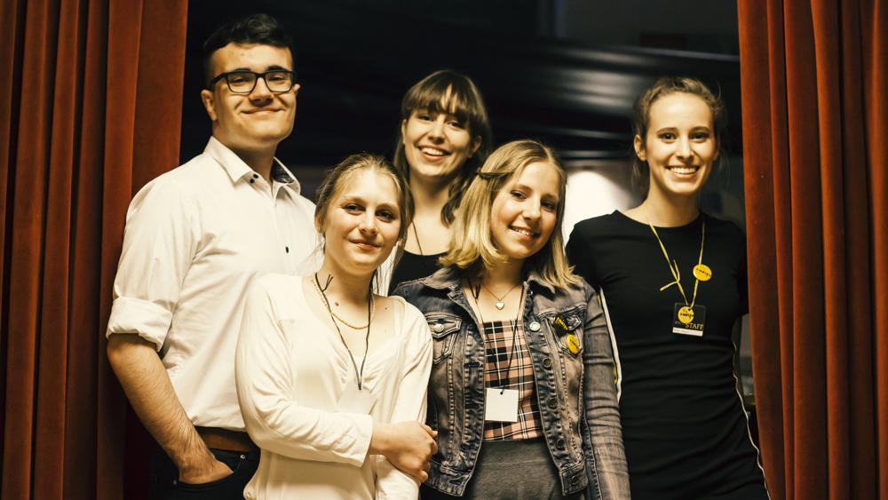 4. filmski festival Kinotrip. Foto: Urška Boljkovac/Arhiv Kinodvora