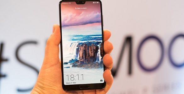 Kaj spor med podjetjem Huawei in podjetjem Google pomeni za uporabnike? Foto: Kārlis Dambrāns/Wikipedia