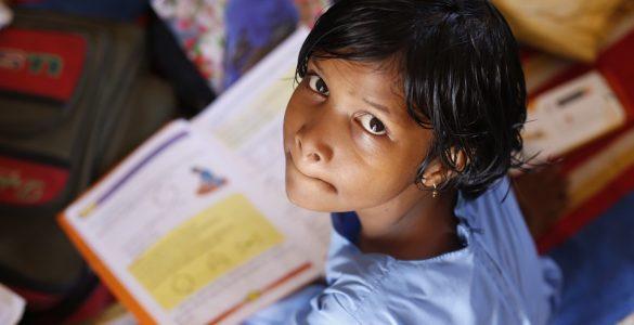 kako uspešno vključiti otroke priseljence v družbo. Vir: Pixabay