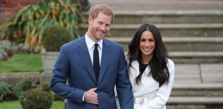 Vojvoda in vojvodinja Susseška. Vir: princeofwales.gov.uk