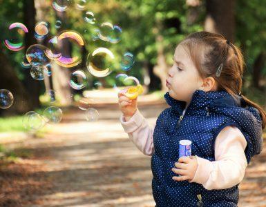 Je Slovenija prijazna do otrok? Foto: Daniela Dimitrova/Pixabay