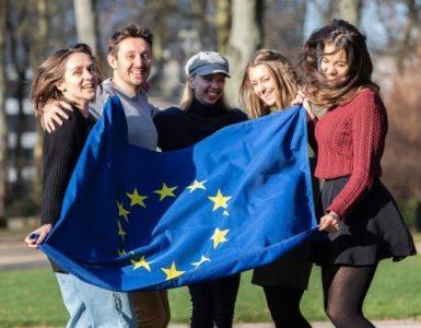 Dan Evrope 2019. Foto: Lukasz Kobus/EC - Audiovisual Service