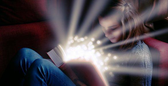 Raziskovalna naloga literarni junaki. Vir: Pixabay