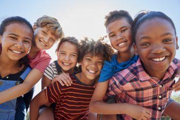 kaj lahko šola naredi za boljšo vključenost priseljencev? Vir: Adobe Stock