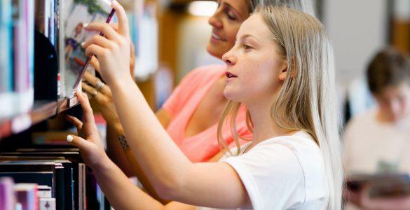 Učenje slovenščine je pomembno tudi za starše. Vir: Adobe Stock