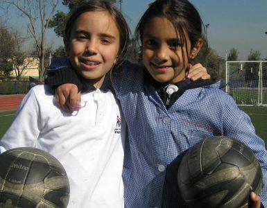 Natečaj nogomet3. Vir: Streetfootballworld.org