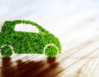 Električna vozila lahko poganja elektrika iz obnovljivih virov energije. Vir: Adobe Stock