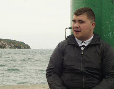 Kirill Yakovenko. Foto: Ante Orlić