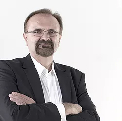 Željko Ćurić. Vir: Osebni arhiv