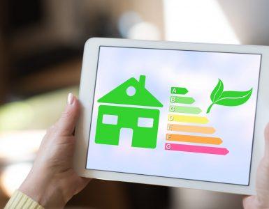 Učinkovita raba energije. Vir: Adobe Stock