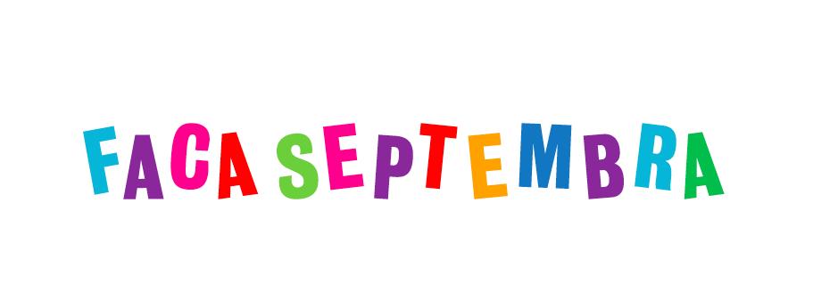 Faca septembra