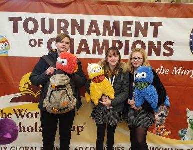 Turnir šampionov WSC. Foto: Nastja Müller