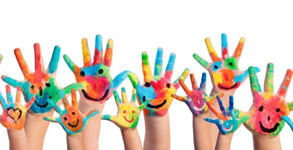 Uspešno vključevanje otrok priseljencev v šolo. Vir: Adobe Stock