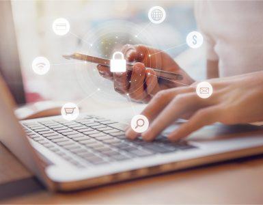 Kako zaščititi zasebnost na spletu? Vir: Adobe Stock