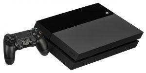Na policah se je znašel novi PlayStation. Vir: Wikipedia