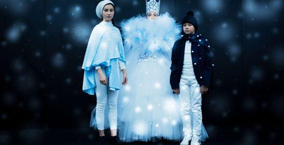 Jan Novljan (desno) v prizoru iz opere Snežna kraljica. Foto: Darja Štravs Tisu/Arhiv Cankarjevega doma