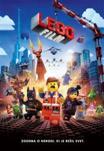 Film Lego. Vir: Kolosej