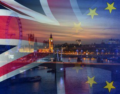 Velika Britanija je izstopila iz Evropske unije. Vir: Adobe Stock