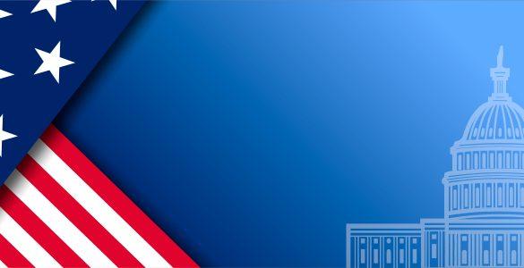 Volitve v ZDA. Vir: Adobe Stock