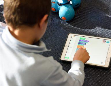 Splet je del življenja otrok in njihovih staršev. Vir: Unsplash