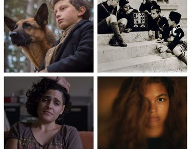 V torek, 3. marca, bo med drugim na sporedu tudi film Ovčar: Zgodba o judovskem psu. Vir: Arhiv festivala