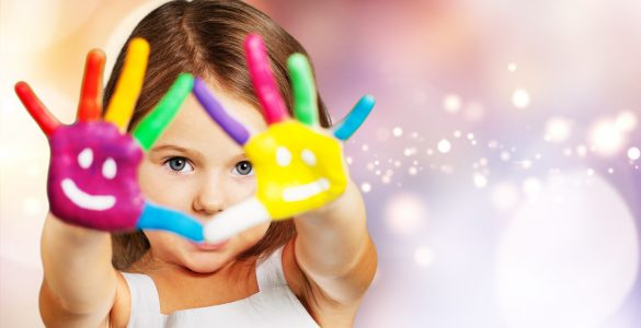 Znam sam za otroke s posebnimi potrebami. Vir: Adobe Stock