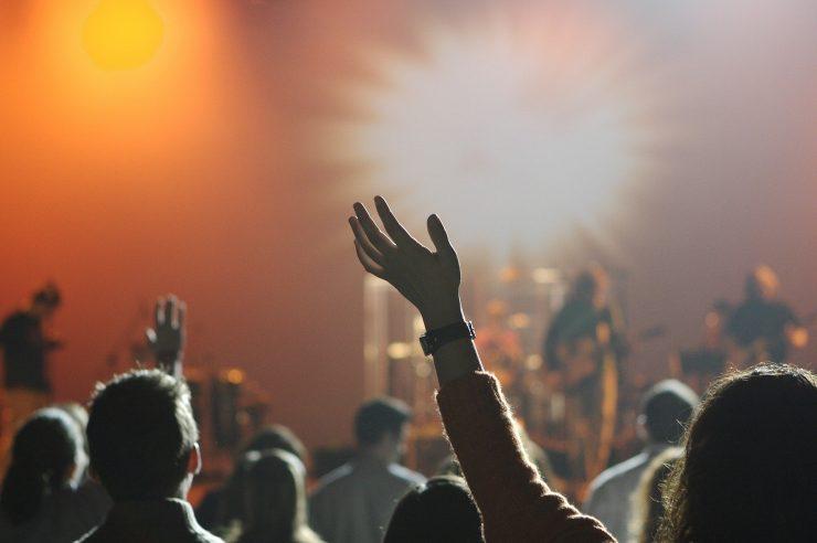Poklic glasbenice je Lii Calcina všeč, ker rada igra inštrument, a naporen. Vir: Pixabay