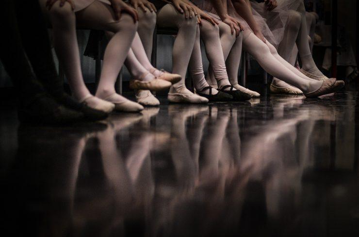 Epidemija je ustavila tudi plesno sezono. Vir: Pixabay