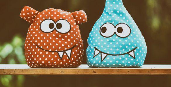 Več kot o stvareh vemo, manj nas lahko plašijo. Na Radiu Študent bodo tudi odgovarjali na vprašanja otrok o novem koronavirusu. Vir: Pixabay
