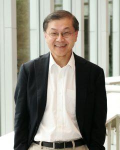 David Ho. Vir: Wikipedia