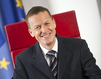 Dr. Zoran Stančič. Vir: Arhiv Predstavništva