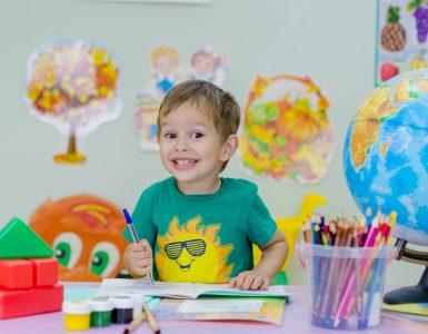 Kdaj se bodo otrokom prve triade in devetošolcem pridružili vsi otroci? Vir: Pixabay