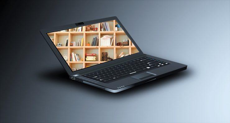 Kakšna je vloga šole v digitalni družbi? Vir: Pixabay