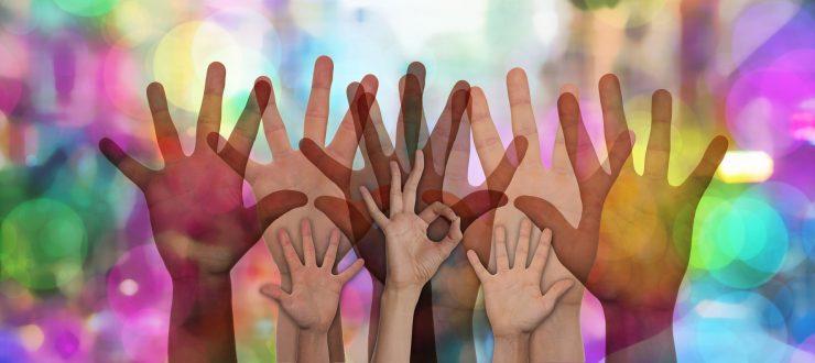 Toliko in še več prostovoljcev si je prislužilo naziv Junaki našega časa Vir: Pixabay