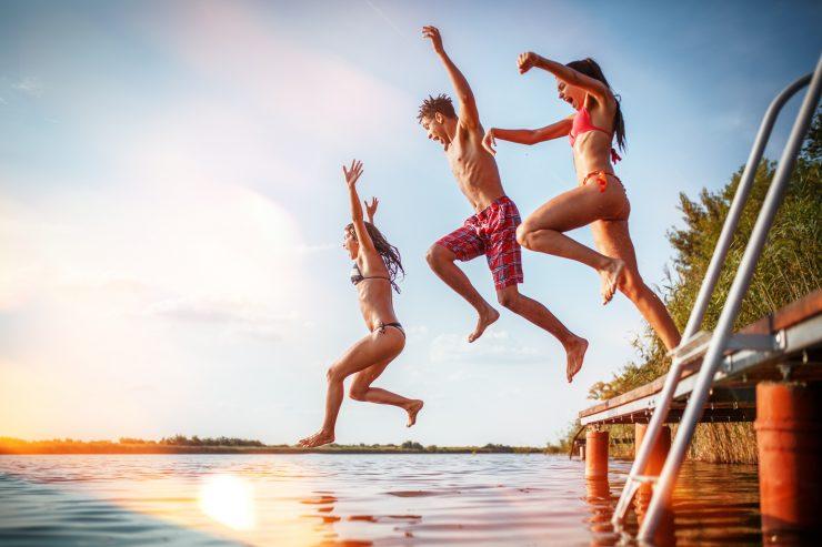 Bodo počitnice 2020 enako sproščene, kot so bile lanske? Vir: Afobe Stock