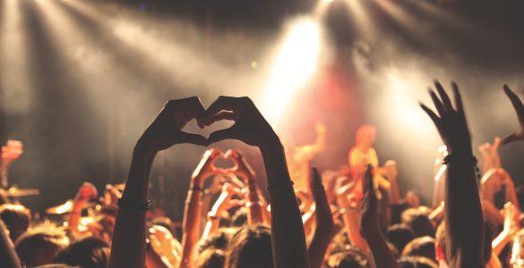 Glasba in čustva. Vir: Pixabay
