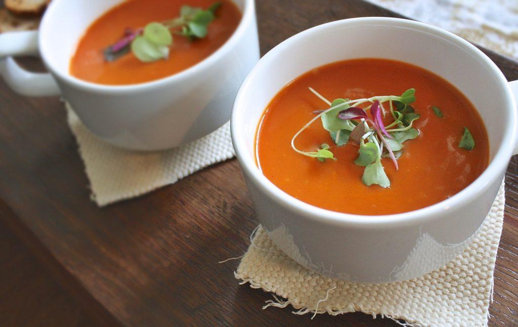 Jedi so lahko okusne in privlačne. Vir: Pixabay