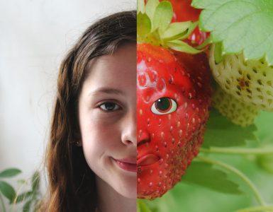 Na EarthSepakr.art otroci lahko objavijo svoje ekološko sporočilo svetu.