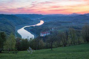 Reka Sava. Foto: Jošt Gantar/ STO