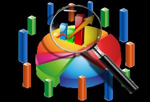 Statistika. Vir: Pixabay