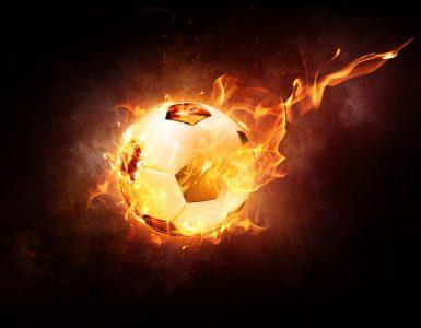 Vneti za nogomet. Vir: Pixabay
