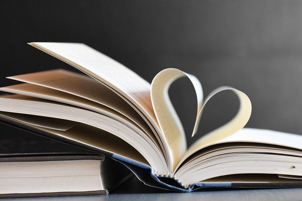 Učbeniki ostajajo doma, kot da navaden zvezek ne bi mogel prenašati virusa. Vir: Pixabay