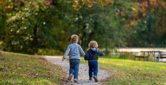 Med okuženimi otroki so tudi trije vrtičkarji. Vir: Pixabay