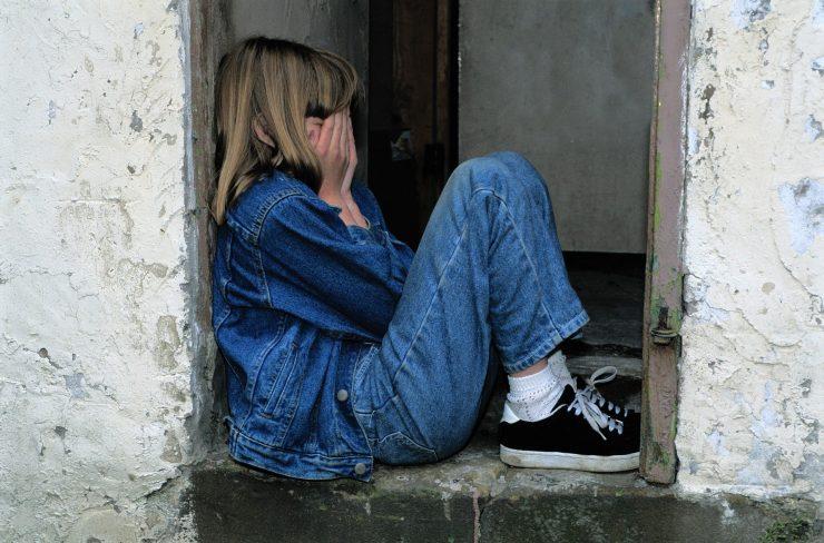 Pri zaščiti otrok žrtev nasilja se bomo zgledovali po Islandiji. Vir: Puxabay