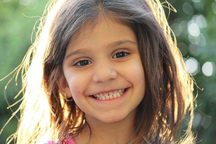 Z nasmehom na obrazu je svet lepši. Vir: Pickpik