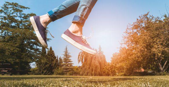 Spomin na park. Vir: Pixabay