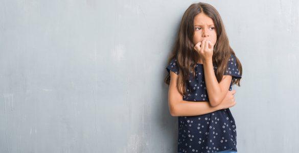 Otroci so v koronačasih v stiski. Vir: Adobe Stock
