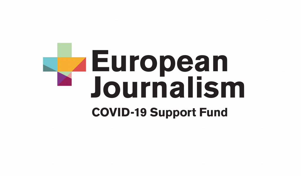 EJC Covid-19 Support Fund