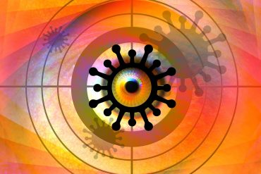 Negotovost v času pandemije je dobro »gnojilo« za razrast teorij zarot. Vir: Pixabay